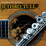 The Best Of Acoustic Jethro Tull (CD)