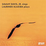 Sammy Davis Jr. Sings And Laurindo Almeida Plays (CD)