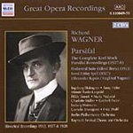Wagner: Parsifal - Excerpts (CD)