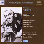 Verdi: Rigoletto (CD)