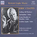 Coates, E: Calling All Workers (CD)