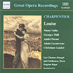 Charpentier: Louise (CD)