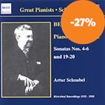 Beethoven: Piano Works, Vol 2 (CD)