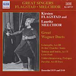 Great Wagner Duets (CD)