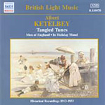 Ketèlbey: Tangled Tunes (CD)