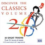 Discover the Classics, Vol 2 (CD)