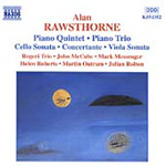 Rawsthorne: Chamber Works (CD)
