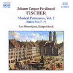 Fischer: Musical Parnassus, Vol 2 - Suites Nos 7-9 (CD)