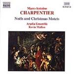 Charpentier: Noëls and Christmas Motets (CD)