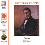 Chopin: Complete Piano Works 2 (CD)