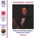 Chopin: Complete Piano Works 12 (CD)