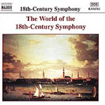 World of the 18th Century Symphony (CD)