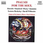 Psalms for the Soul (CD)