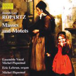 Ropartz: Masses & Motets (CD)