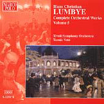 Lumbye: Complete Orchestral Works, Vol. 5 (CD)