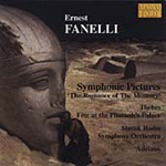 Fanelli: Symphonic Pictures (CD)