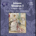 Strauss, J: Orchestral Works (CD)