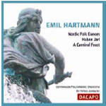 Hartmann, E: Orchestral Works (CD)