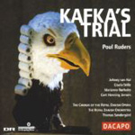 Ruders: Kafka's Trial (CD)