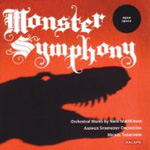 Marthinsen: Monster Symphony; Panorama; The Confessional (CD)