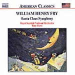 Fry: Orchestral Works (CD)