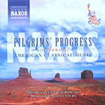Pilgrims' Progress (CD)