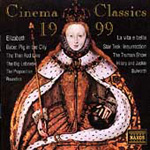 Cinema Classics 1999 (CD)