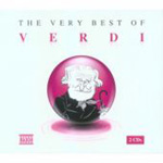 The Very Best of Verdi (CD)
