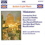 British Light Music: Miniatures (CD)