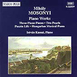Mosonyi: Piano Works (CD)