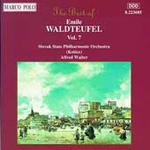 The Best of Waldteufel, Vol. 7 (CD)