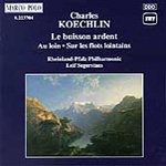 Koechlin: Orchestral Works (CD)