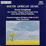 South African Music (CD)