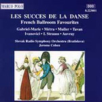 French Ballroom Favourites (CD)