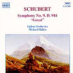 Schubert: Symphony No 9 (CD)