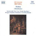 Benda: Medea (CD)