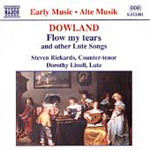 Dowland: Lute Songs (CD)