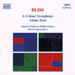 Bliss: Colour Symphony/Adam Zero (CD)