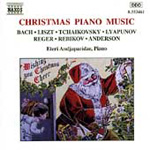 Christmas Piano Music (CD)
