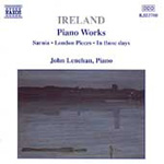 Ireland: Piano Works, Vol 1 (CD)