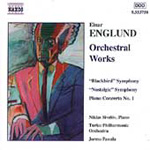 Englund: Orchestral Works (CD)