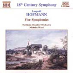 Hofmann: Five Symphonies (CD)
