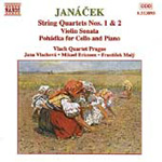 Janácek: Chamber Works (CD)