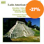Latin American Classics, Volume 1 (CD)
