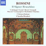 Rossini: Il Signor Bruschino (CD)