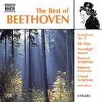 The Best of Beethoven (CD)