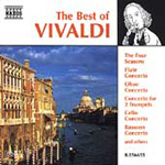 The Best of Vivaldi (CD)