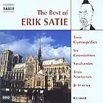 The Best of Satie (CD)
