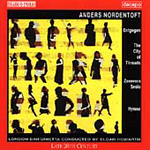 Nordentoft: Chamber Works (CD)