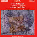 Svend Nielsen: Orchestral Works (CD)